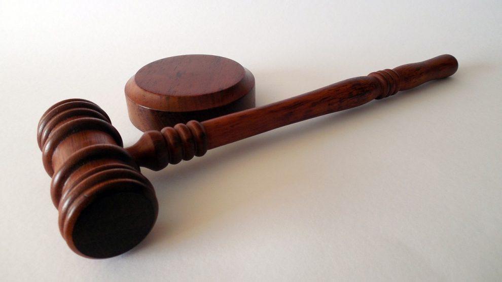 court justice